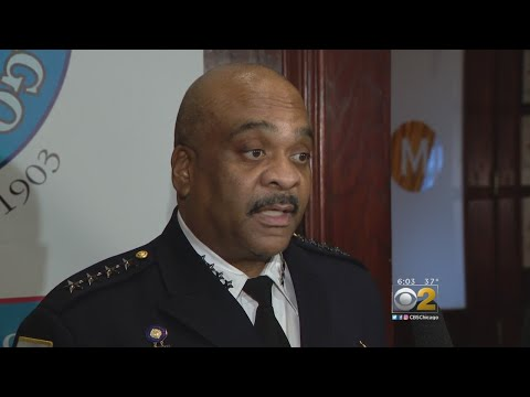 Supt. Johnson Corrects Belief Of No Juvenile Arrests