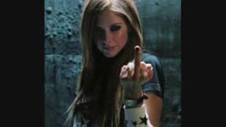 Avril Lavigne - Bad Reputation [With lyrics in Desc]