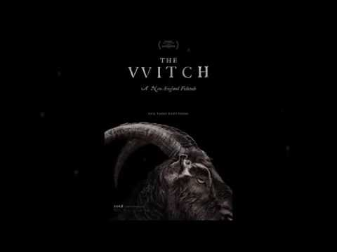The Witch(2015) Ending Song.