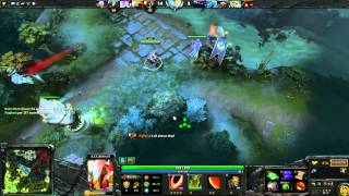 Dota 2 Gameplay Ita PC - Juggernaut Time -