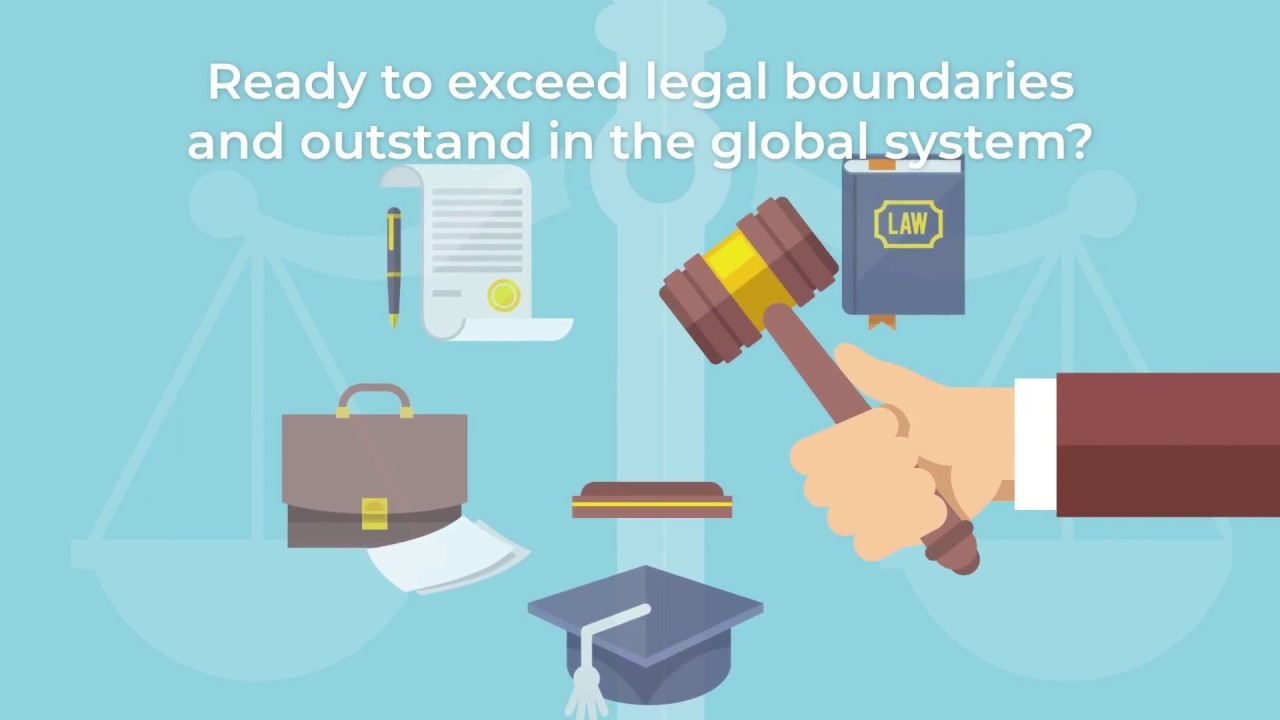 LLM in International Business Law, Madrid, Spain 2019