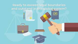 Master in International Business Law