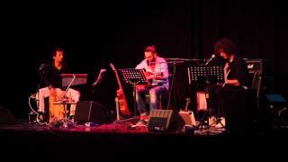 Shahin Najafi - Botrie Nooshabeh | Live (Amsterdam, Podium Mozaïek)