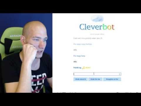 Hat Kihaltam...    Cleverbot