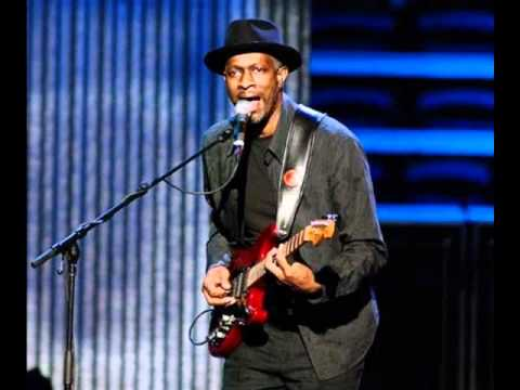 Keb' Mo'-Come On In My Kitchen