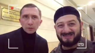 Михаил Галустян & Дмитрий Грачев и Кадыров!) неожиданный конец.