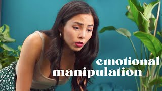 How To Spot An Emotionally Manipulative Apology