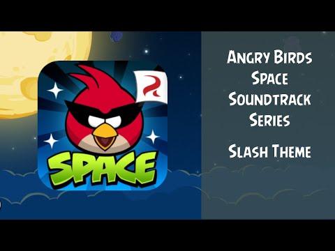 Angry Birds Space Soundtrack | Slash Theme | ABFT