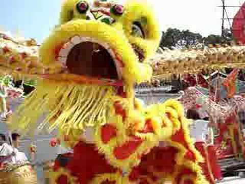 The 25th Tai Ping Ching Jiu Festival Of Tin Hau At Kut O