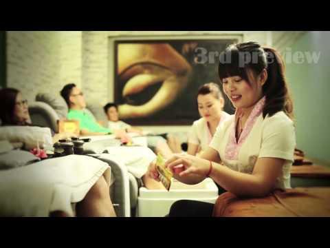 New Age Spa Centre Kuala Lumpur Malaysia, Production from PCSN Consutlancy