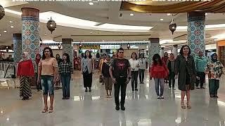 MERAIH BINTANG LINE DANCE menyambut ASIAN GAMES 2018 MP3