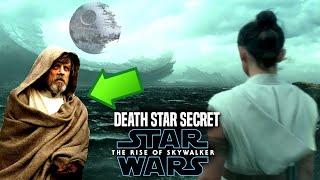 Star Wars The Rise Of Skywalker Trailer! Death Star Secret Revealed! (Star Wars Episode 9 Trailer)
