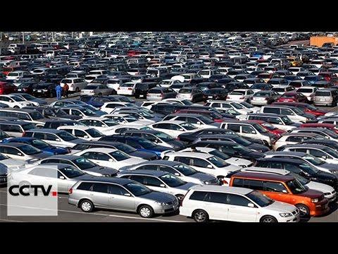 China used car market growing on increasing demand