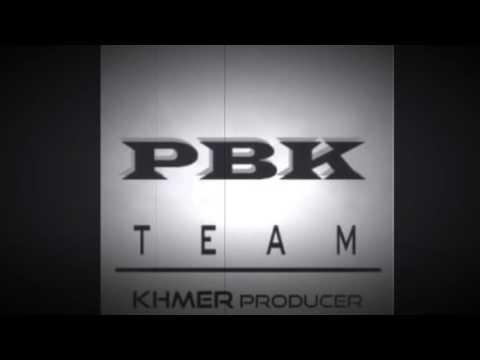 Bek Ach Panh Tes Remix By DJ Dorn On The Mix [ Mr Dorn] PBK Team