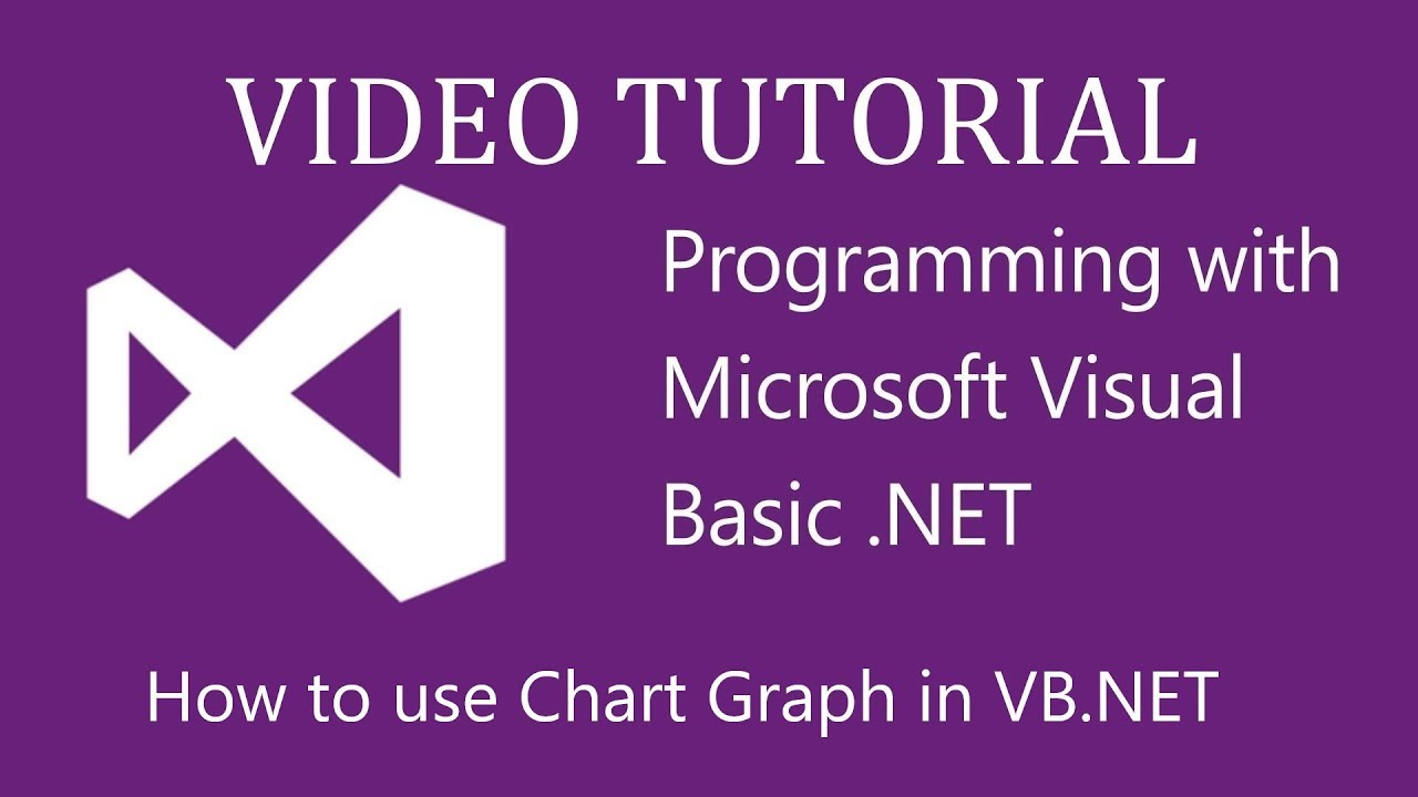 Chart graph vb how to use chart graph in vb youtube chart graph vb how to use chart graph in vb nvjuhfo Gallery