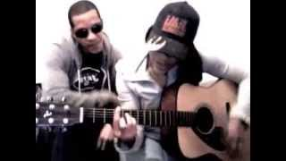 "Amina Buddafly & Peter Gunz ""Since You"