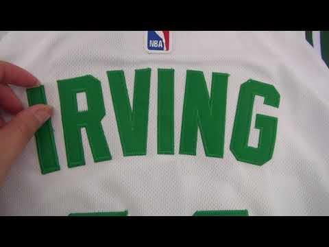 Kyrie irving jersey – Trump