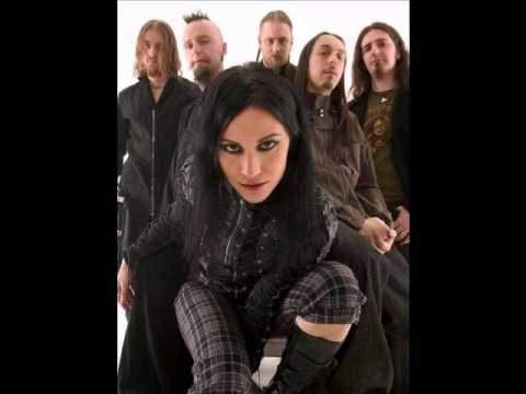 Lacuna Coil - Purify