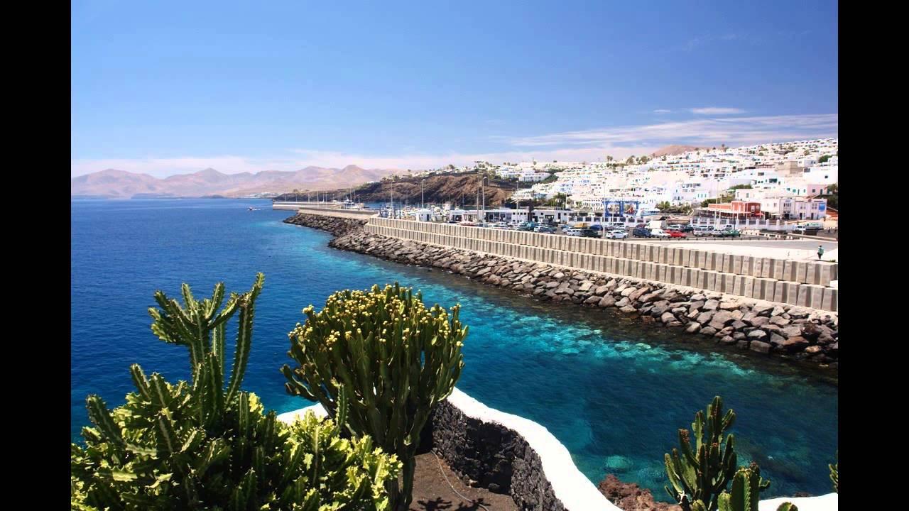 Hotel Riu Playa Blanca Lanzarote