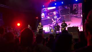 Bowling for Soup: High School Never Ends (Live) The Colony TX, 04/18/2018