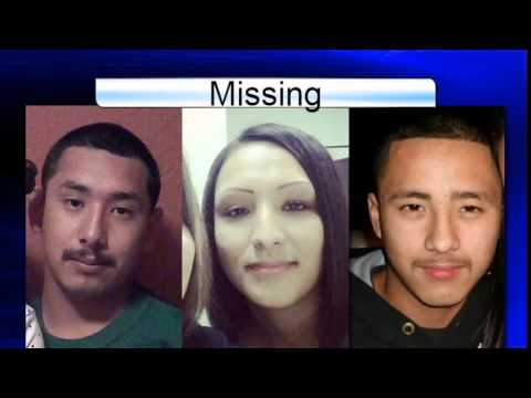 Bodies Found Near Matamoros Feared To Be Missing Americans