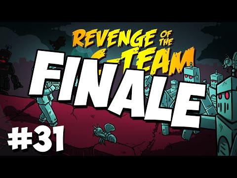 Minecraft: FINALE - Revenge of the C-Team Ep. 31