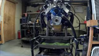 505 Big Block Chrysler On The Dyno