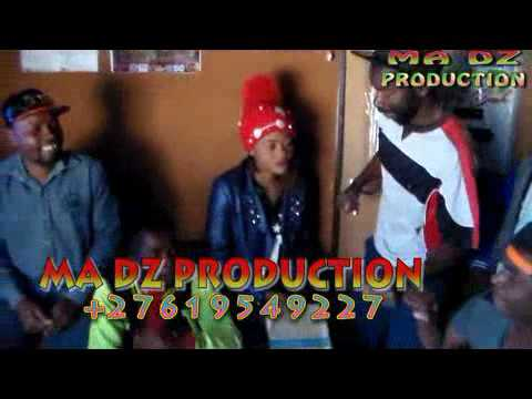 Millenium Riddim Freestyle Video By Ma dz Production