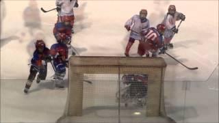 tournoi hockey sur glace enfant U9