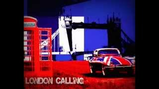 "Billy Rankin  "" London Calling """