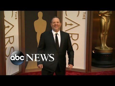 Download Youtube: New York City police investigating sexual allegations against Harvey Weinstein