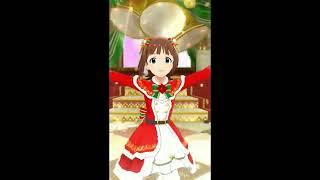 メリークリスマス! Merry Christmas! 曲名:メリー 歌:天海春香(CV.中...