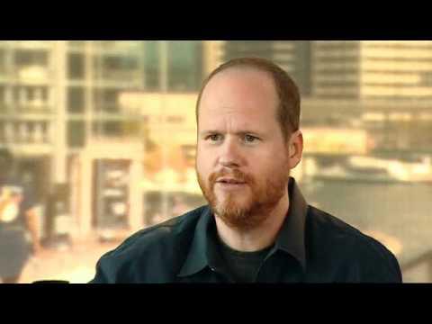 Joss Whedon Explains Angel