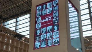 Le salon Livre Paris à l'heure du Maroc et de l'Afrique