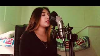Do Bol OST  Nabeel Shaukat Ali  Female Cover by Nish