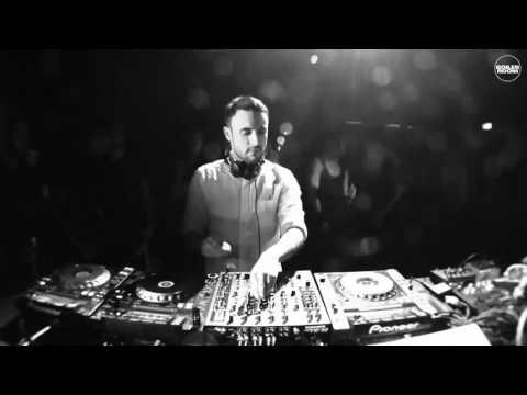 Pris Boiler Room Berlin DJ Set
