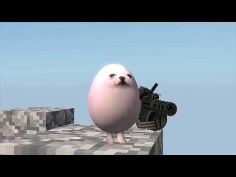 Avengers: Eggdog