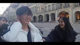 [2020겨울] 청소년유럽인문학여행 C1팀 추억영상