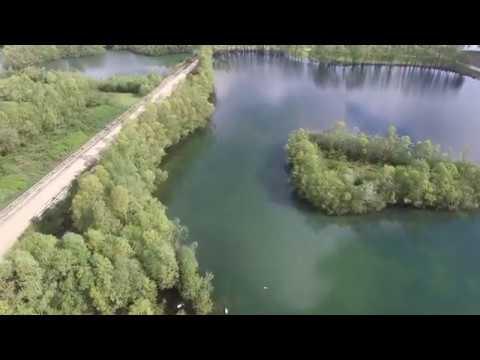Robin Lake - Domaine de Goncourt