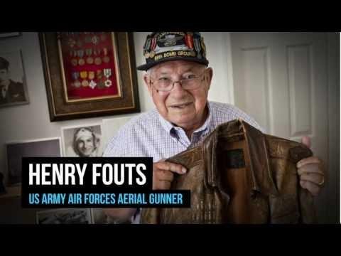 Pioneers In Blue Vol. II - Henry Fouts