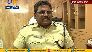 Diwakar Travels Buses Ceased By Transport Department |  At Ananthapuram