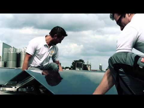Blasenbrei & Schrader Solar GmbH & Co. KG (Unternehmensfilm)