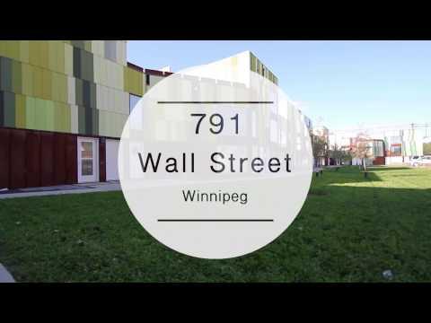 791 Wall Street