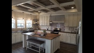 Texas Pearl From Oak Creek Homes - Ft. Worth
