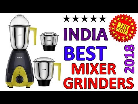 BEST MIXER GRINDERS | TOP PRODUCTS AMAZON INDIA | Hindi