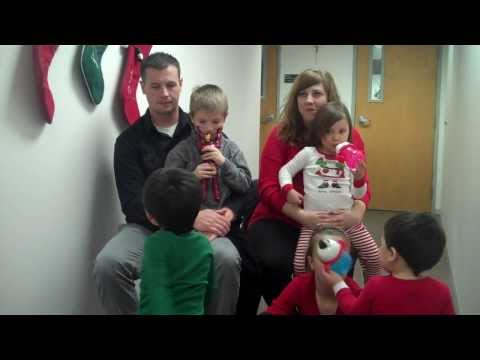 Why We Do What We Do: Catholic Charities Foster Care And Adoption