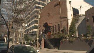 Police investigate alleged sexual assault at Atlanta nightclub
