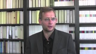 Fragen wie Fichte 1.1 ‒ Clemens Meyer antwortet