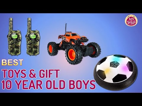 Best Toys Gift Ideas For 10 Year Old Boys In 2018 TT