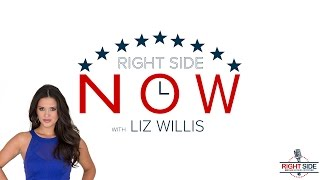 Repeat youtube video Right Side Now with Liz Willis - Monday, January 23, 2017